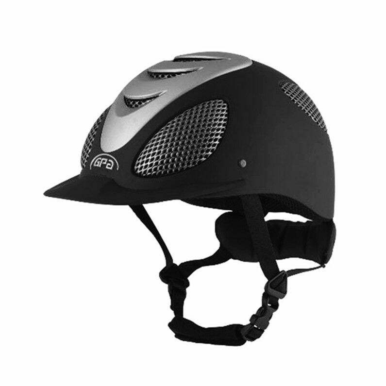 GPA SPEED AIR EVOLUTION CAP CASCO EQUITAZIONE