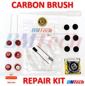 REPAIR KIT ABS Pump Motor 10.0212 / 10.0961 5DF0 5DF1 Carbon Brushes Refurb