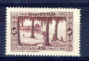 Algeria Stamps Timbre Algerie Neuf N° 110 ** Un Marabout A Touggourt