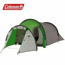 Coleman Cortes - 2 Person Tent 2 Man C&ing Hiking Festival Tent  sc 1 st  eBay & Coleman Cortes 3 Man Tent Camping Festival Person Expedition ...