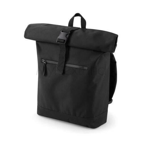 BagBase Roll-Top Backpack