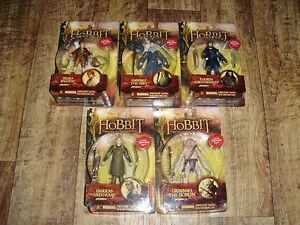 Le Hobbit    Complete Series 1 Figurine d'Action Menthe  an Unexpected Journey