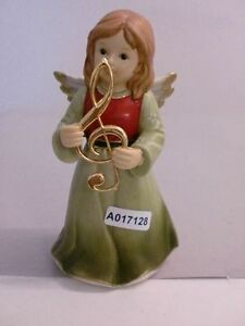 +# A017128_03 Goebel Archiv Erstmuster Engel Angel Notenschlüssel 41-350