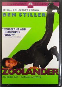 DVD - ZOOLANDER