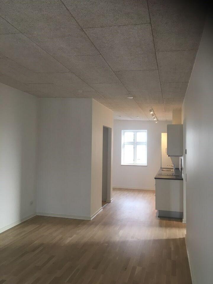 6000 vær. 4 lejlighed, m2 86, Stejlbjergvej