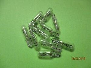 10-ampoules-T5-12V-1-2W-Tableau-de-bord-compteur-etc