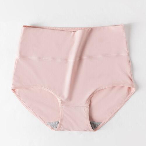 Women/'s Underwear Breathable Mid-waist Seamless Briefs Lingerie