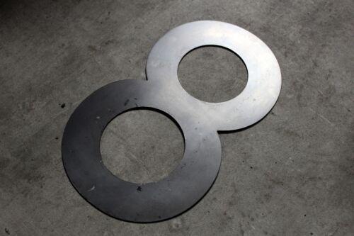 Door number Modern House Number House Number Unit Number Large Metal Number