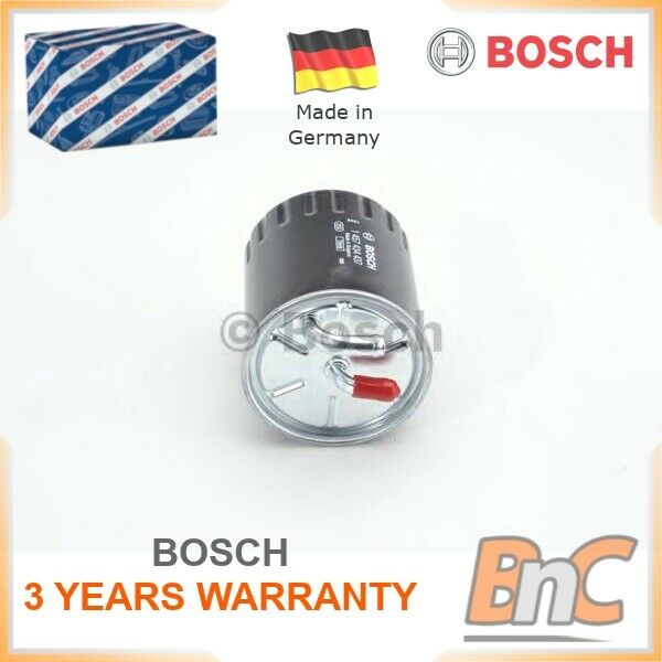Bosch Fuel Filter OE Quality 1457434437