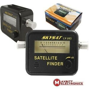 Sat-Finder-Satellite-Signal-Tool-Camping-Self-Install-Simple-Astra-SKY