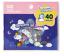 miniature 18 - Official BTS BT21 Baby Flake Sticker Pack +Freebie + Free Tracking KPOP