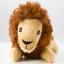 Ikea-DJUNGELSKOG-Soft-toy-Monkey-Elephant-Panda-Tiger-Lion-Small-Animals-14cm thumbnail 10