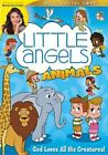 Little Angels Animals 0024543793793 DVD Region 1 H