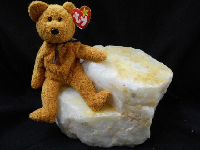 One Dozen  Fuzz  Beanie Baby Bears by Ty,Inc - Retired