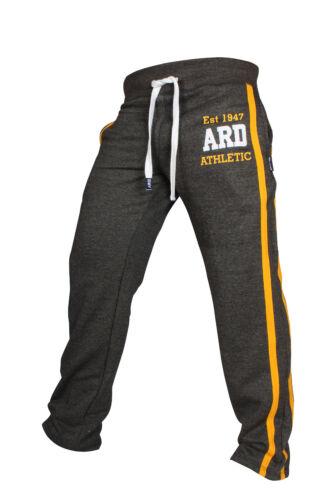 Mens-Fleece-Joggers-Trousers-Cotton-Track-Suit-Bottom-Jogging-Boxin