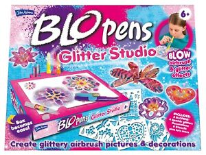 BLOPENS-Glitter-Studio-from-John-Adams