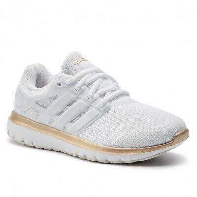 Scarpe Da Ginnastica Adidas Running Energy Cloud Bianca Uomo