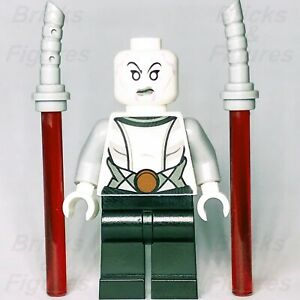 New-Star-Wars-LEGO-Asajj-Ventress-Sith-Apprentice-Minifigure-75087