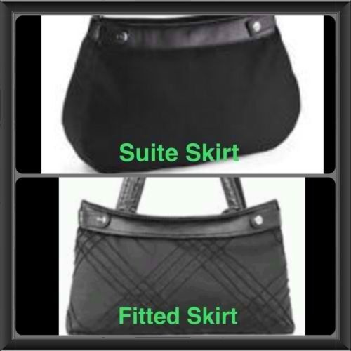CUSTOM-HANDMADE Thirty One Skirt-You Choose Fabric-Suite Skirt OR Elite Fitted