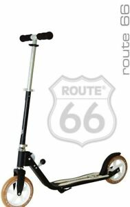 Roller SmartScoo Route 66 Big 200 Scooter Cityroller Trotinette