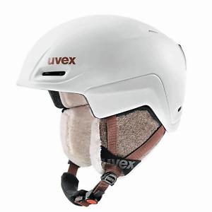 uvex-jimm-Allmountain-SkiHelm-S5662061103-weiss-mat-52-55-cm-Neu-Uvp-119-95