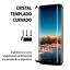 PROTECTOR-pantalla-SAMSUNG-GALAXY-S8-S8-PLUS-cristal-templado-curvado-5D-MINI miniatura 4