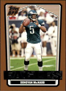 2007-Topps-Draft-Picks-and-Prospects-Football-Base-Singles-Pick-Your-Cards