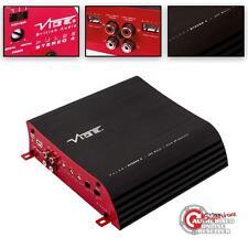 Vibe Pulse estéreo de 2 canales Audio Amplificador de coche 2x 50w Rms - 300w Max