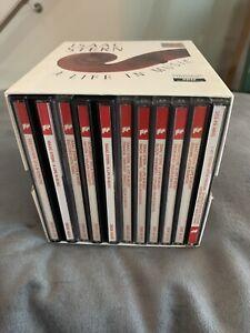 Isaac-Stern-A-Life-In-Music-Box-IV-Rare-CD-Boxset-Sony-Classical-SBM