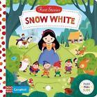 Snow White by Dan Taylor (Board book, 2015)