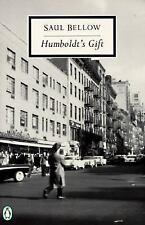 Humboldt's Gift (Penguin Classics)