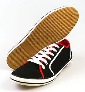 FGM-Paris-BK-52-Sneaker-Gr-41-Gr-44-schwarz-NEU-OVP