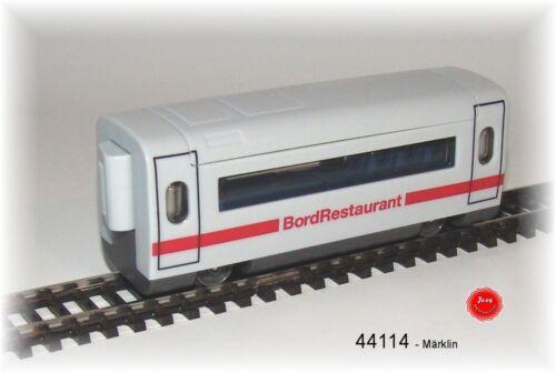"""Personenwagen /""""Bord Restaurant/"""" #NEU in OVP# Märklin my world Märklin  44114"""
