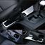 1x Interior Handbrake Parking Brake Cover Frame Trim For Toyota RAV4 2013-2018 k