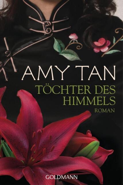 Töchter des Himmels  Amy Tan  Taschenbuch  ++Ungelesen++