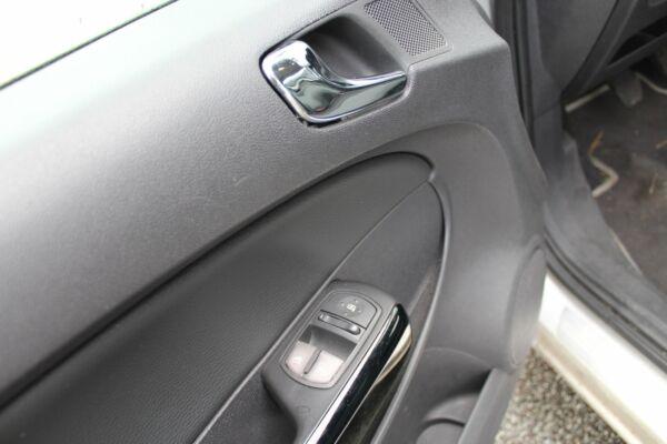 Opel Corsa 1,4 16V Cosmo - billede 5