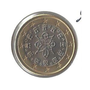 PORTUGAL-2002-1-EURO-SUP