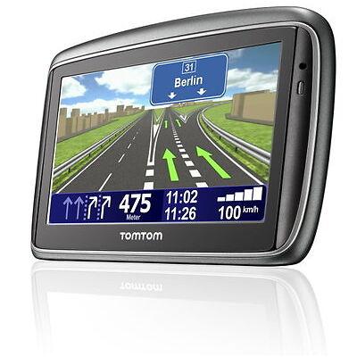 TomTom GO 750 Live EUROPA Navi 45 L. GPS Navigation IQ