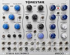 Studio Electronics Tonestar 2600 : Eurorack Module : NEW : [DETROIT MODULAR]