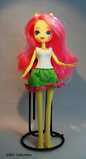 My Little Pony G4 - Fluttershy - 2014 Original Series Equestria Girl Doll