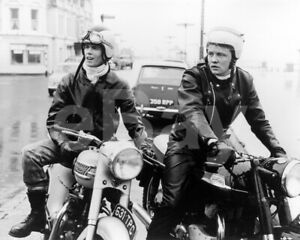 The-Leather-Boys-1964-Dudley-Sutton-Colin-Campbell-10x8-Photo