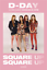 BLACKPINK-Square-Up-1st-Mini-Album-Pink-CD-Poster-Book-Lyrics-Selfie-Card-Gift