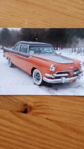 Dodge Coronet 1956