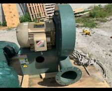 Baldor Super E 40hp Electric Motor With Or Without Blower Exhaust