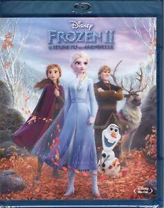 Frozen-2-Il-Segreto-Di-Arendelle-2019-Blu-Ray