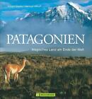 Patagonien von Hubert Stadler und Michael Allhoff (2014, Gebundene Ausgabe)