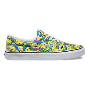 Vans Toy Story Slip On Descuento