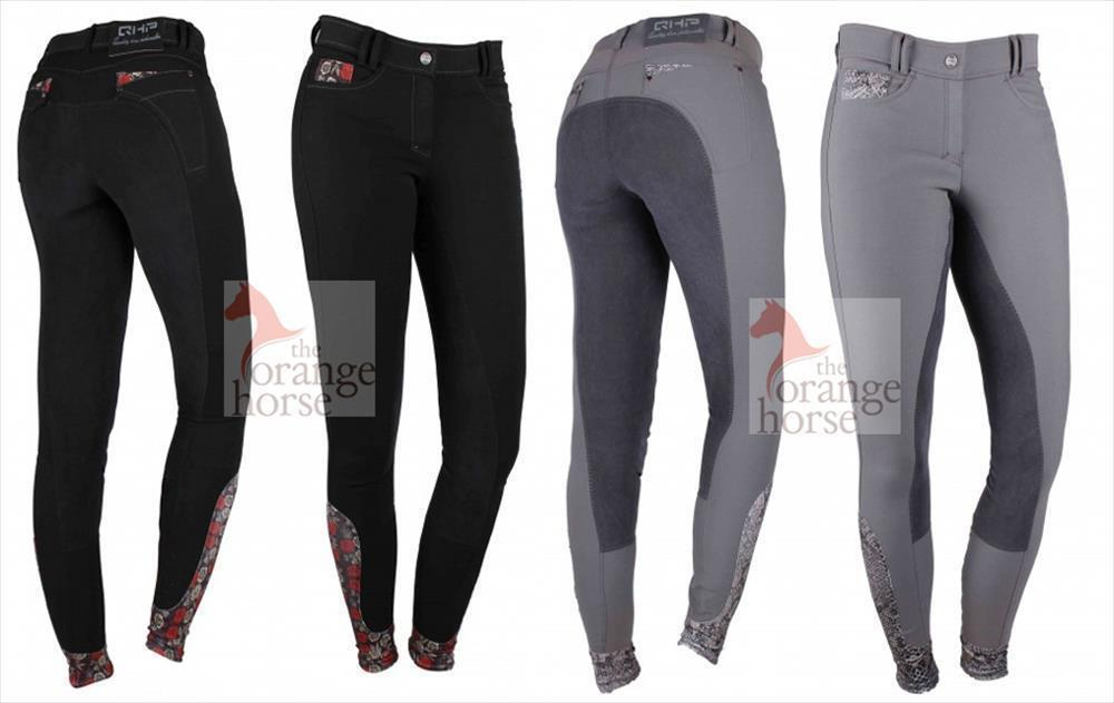 Qhp  Woman Pants Riding Fiona-Full  amazing colorways
