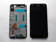 Unidad de pantalla táctil pantalla LCD negro para Huawei Ascend G7 & Marco Hd-A/B/C