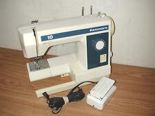 make offer kenmore model 385 15218400 10 stitch sewing machine with rh ebay co uk Older Kenmore Sewing Machine Manuals Older Kenmore Sewing Machine Manuals